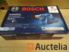 Professional chip extractor unit Device cordless BOSCH GDE 18V-16