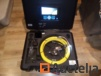 Professional inspection Camera + position detector