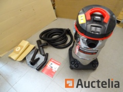 Professional Vacuum cleaner Rothenberger 1400