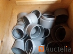 PVC reductions 250mm to 200mm - 5 copies