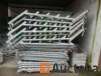 Scaffolding tower with stairs DOKA