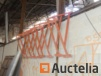 Steel wall Brackets for facades
