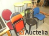 Stools, chairs