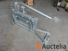 Tile cutter and pavement stones MONTOLIT ref nr 8