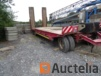 Trailer GHEYSEN & VERPOORT gear carrier R/00438 R3121C