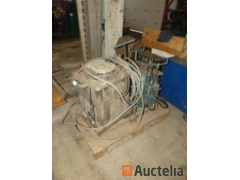 Welding machine Electricity and electro-mechanics Brussels