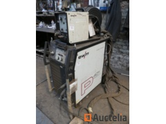 Welding machine Semi Automatic argon