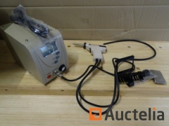 Welding Station Amnesty ZD 915 with accessories various