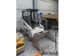 Wheel loader Bobcat 440B