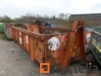 Container 12 m² ouvert