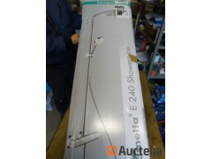 Douche Hansgrohe Showerpipe E240. Valeur magasin : 375 €
