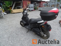 Scooter CK125T-7C