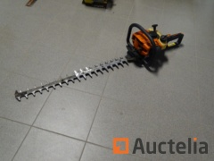Taille-haie thermique STIHL HS 80