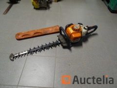 Taille-haie thermique STIHL HS 81 T